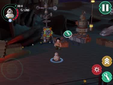 star wars lego games app