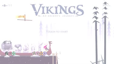 Master the Bow and Arrow in Vikings: an Archer's Journey